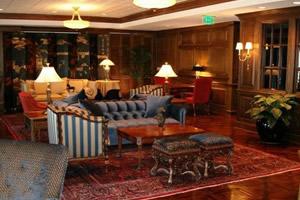 dallas hospitality interior design